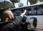 Amnistía Internacional denuncia malos tratos a inmigrantes en Italia