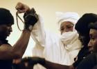 """El dictador chadiano Hissène Habré tilda de """"farsa"""" su juicio"""