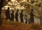 Elecciones de alta tensión en Burundi