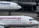 Lufthansa rechaza las críticas de las víctimas de Germanwings