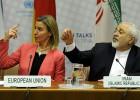 La UE desembarca en Teherán para ganar peso en la región