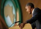 Obama cuestiona los largos mandatos de líderes africanos