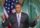 Obama reclama a los autócratas africanos que sepan dejar el poder