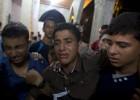 Mueren dos palestinos tras las protestas por la muerte de un niño