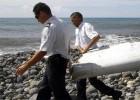 500 días de misterio en el MH370