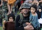 Perú recupera 80 cautivos de Sendero Luminoso desde 2012