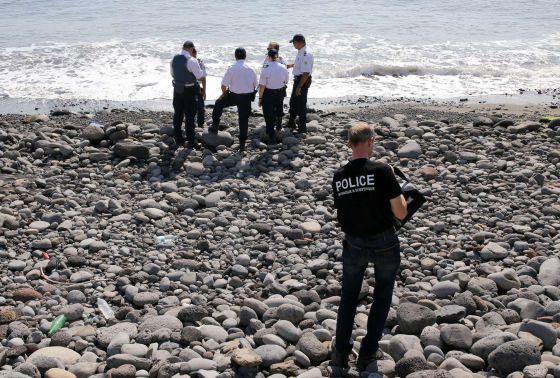 Encontrados novos destroços suspeitos de pertencer ao voo MH370