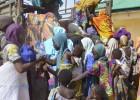 El Ejército nigeriano libera a 178 rehenes en manos de Boko Haram