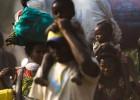 La ONU trabaja con una aerolínea involucrada en abusos en Congo