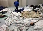 EE UU defiende la detención de familias inmigrantes