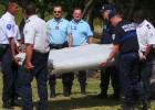 El misterio de los restos del MH370