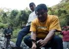 Asesinan al líder comunitario que comandó la búsqueda de los 43