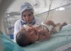 La mortalidad infantil aumenta en la Franja de Gaza tras el bloqueo