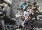 Amnistía acusa al régimen sirio de atacar sistemáticamente a civiles