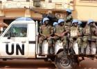 La ONU hace dimitir al jefe de los cascos azules en Bangui por abusos