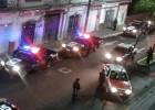 Asesinados un narco y un periodista en un tiroteo en un bar de Veracruz