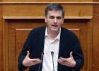La votación del rescate griego propicia la fractura de Syriza