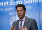 El Eurogrupo aprueba un tercer rescate griego de 86.000 millones