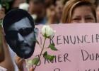 Periodistas de todo el mundo piden seguridad para informar en México