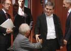 Quién paga los 86.000 millones del rescate griego y a qué se dedicará