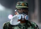 Tianjin confirma que había 700 toneladas de sustancia tóxica