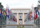 Estagiários a custo zero na ONU