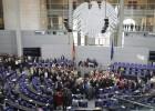 Cómo han votado los países de la zona euro el rescate a Grecia