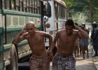 La ola de violencia deja más de un centenar de muertos en El Salvador