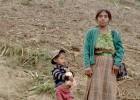 La sequía devasta Guatemala