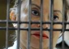 El juez niega la prisión domiciliaria a Elba Esther Gordillo
