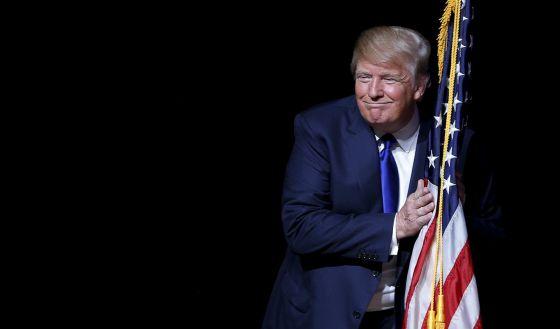 Donald Trump: Las mayores salidas de tono de Trump en dos ...