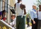 Nueva Orleans prospera sin cerrar la brecha racial