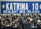 Obama elogia la recuperación pero avisa de las desigualdades