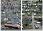 El Katrina en 20 cifras