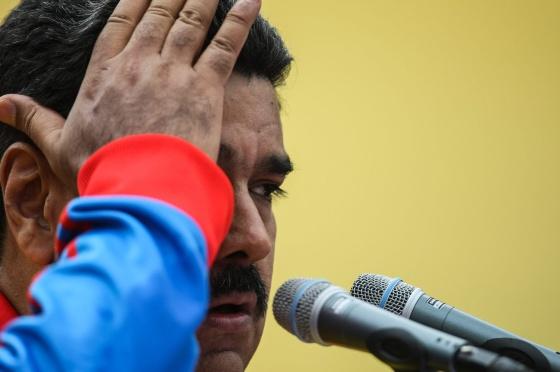 Maduro cierra la frontera en otro tramo y presiona más a Colombia