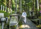 Japón quiere copiar el Camino de Santiago