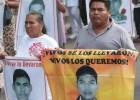 El Gobierno reconoce que hay más de 24.000 desaparecidos en México