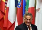 El azote de Orbán