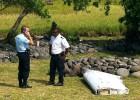 Los restos de avión hallados en La Reunión son del vuelo de Malaysian
