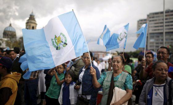 Noticias de guatemala en el pa s for Noticias mas recientes del medio del espectaculo