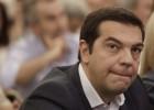 Los conservadores griegos alcanzan a Syriza en los sondeos
