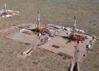 Los mapuches bloquean Vaca Muerta, la joya petrolera argentina