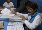Las elecciones en Guatemala concluyen sin mayores incidentes