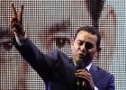 Morales, el candidato sorpresa