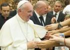 El Papa reforma la anulación del matrimonio católico