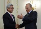 Rusia confirma que tiene asesores militares en Siria desde 2011