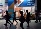 La apatía y el cansancio desinflan la campaña electoral griega