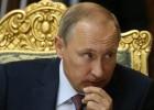 Putin asegura que mantendrá el apoyo militar a Bachar El Asad
