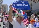 Desciende el número de hispanos nacidos fuera de Estados Unidos