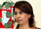 María Elena Cruz Muñoz, la diputada discreta